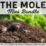 Lesson Plan Bundle: The Mole