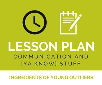Lesson Plan: Communication Close Read