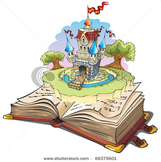Lesson Plan-Create your own Fairy Tale