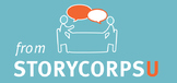 StoryCorpsU Lesson Plan: Effective Interview Questions