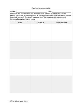 Lesson Plan-Elaboration