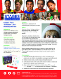 """Lesson Plan: """"Emotion Card Holiday Stories"""""""