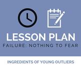 Lesson Plan: Failure Close Read