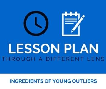 Lesson Plan: Innovation Close Read