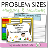 SPECIAL EDUCATION Problem Sizes  { Differentiated Activities For k-5th }