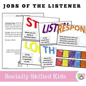 SOCIAL SKILLS Sharing {Lesson Plans and Interactive Activities}