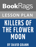 Lesson Plan: Killers of the Flower Moon