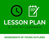 Lesson Plan: Life of Learning Close Read