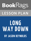 Lesson Plan: Long Way Down