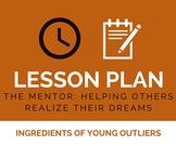 Lesson Plan: Mentors Close Read