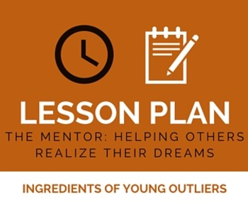 Lesson Plan: Mentors Close Read