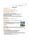 Lesson Plan Mommies and Babies for PreK 3-4 year olds Inte