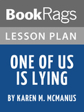 Lesson Plan: One of Us is Lying