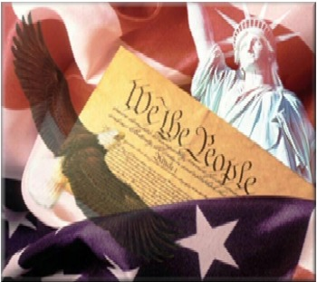 Lesson Plan - Preamble of the US Constitution
