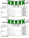 Lesson Plan Quick Check - Standards & Outcomes