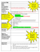 Lesson Plan Template- Fully Editable