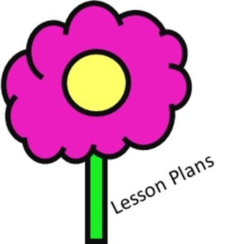 Lesson Plan Template - Ready for all your weekly plans!