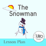 The Snowman LESSON PLAN - A re pentatonic experience for g