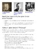 Lesson Plan: Theodore Roosevelt, Harvey W. Wiley and Upton Sinclair's book