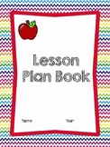 Lesson Plan and Grade Book