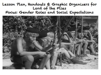 Lesson Plan and Handouts: Lord of the Flies Gender Roles a