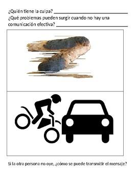 Lesson Plan for Advanced Spanish