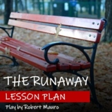 THE RUNAWAY by Robert Mauro - Lesson Plan