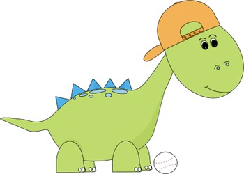Lesson Plan on Dinosaurs for Preschoolers!