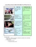 Lesson Plan on Inferencing from Photographs