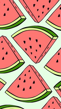lesson plan template watermelon theme by miss jade s resource box