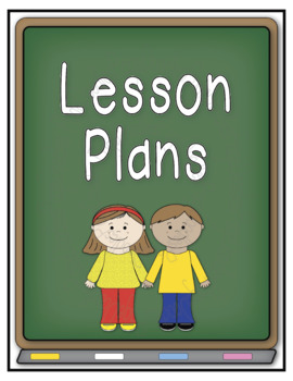 Lesson Planner, Chalkboard - High Quality Vector Graphics