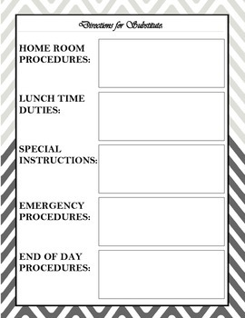 Lesson Planner (weekly) for the Teacher