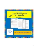 Lesson Planning Guide & Organizer