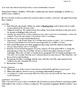 Lesson Plans, Handouts, & Worksheets for non-fiction unit