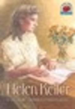 Lesson Plans Journey's 2nd Grade Unit 3 Lesson 14 Helen Keller