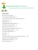 Lesson Plans & Tools for Lainey Leprechaun - a St. Patrick's Day Story