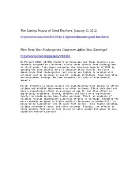 """Lesson Plans for """"33 Steps to Teaching English Composition"""""""