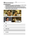 """Lesson Plans for the Movie """"The Perfect Game"""""""