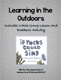 Lesson Plans for the Outdoors