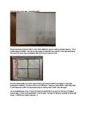 Lesson Progression For Atomic Structure