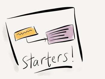 Lesson Starter Templates
