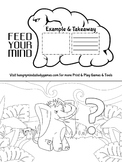 Lesson Take-Away & Example Sheets