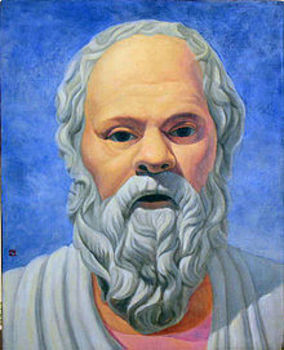 Lesson :The Life and Death of the Greek philosopher Socrates