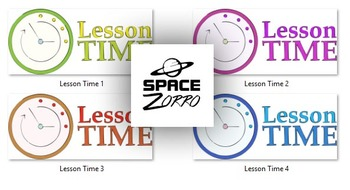 Lesson Time Images