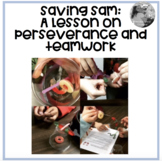Lesson on Perseverance, Mindset, and Goal Setting