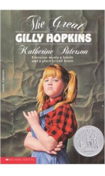 Lesson plans to teach The Great Gilly Hopkins by Katherine