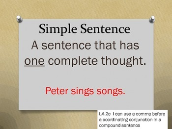 Lessons 1-10 (Houghton Mifflin Journeys) Grammar/ELA Visuals/Posters
