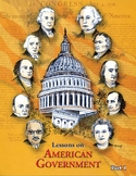 15 Favorite Lessons (1-15 of 105) AMERICAN/U.S. GOVERNMENT