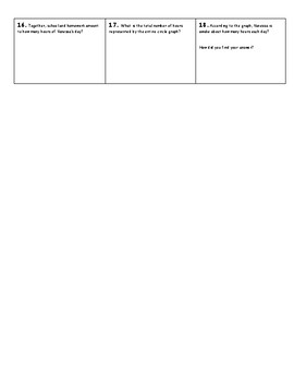 Lessons 41-60 student worksheet (aligned with 4th Grade Saxon Math)