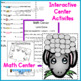"""Mary Had a Little Lamb (PK-K) Common Core~""""Lessons For"""""""